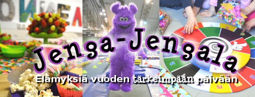 Jenga-Jengala esittelykuva