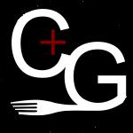 Casual + Gourmet logo referenssi