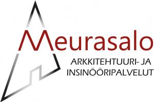 A Meurasalo logo referenssi